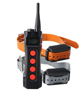 Aetertek Professional Dog Collar