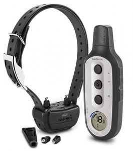Garmin Delta XC Bundle Dog Training Device