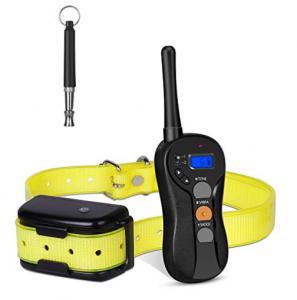 Ounuo Dog Shock Collar ( 660 Yards )