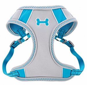 Top paw no-pull harness