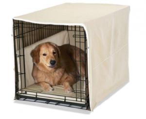 Dog Crate Bumper Pads