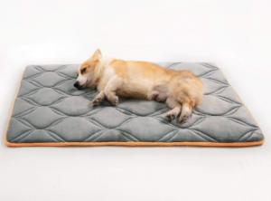 Orthopedic Dog Crate Pad