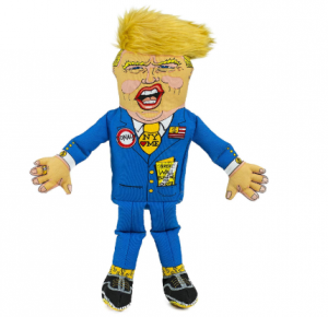 Trump Dog Chew Toy Reviews