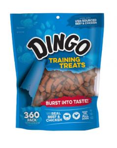 Dingo Training Treats