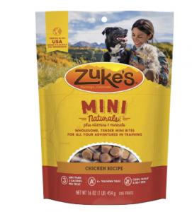 Zukes Training Treats
